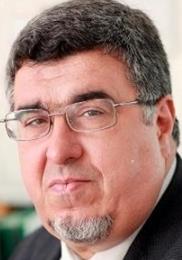 д-р Красимир Георгиев