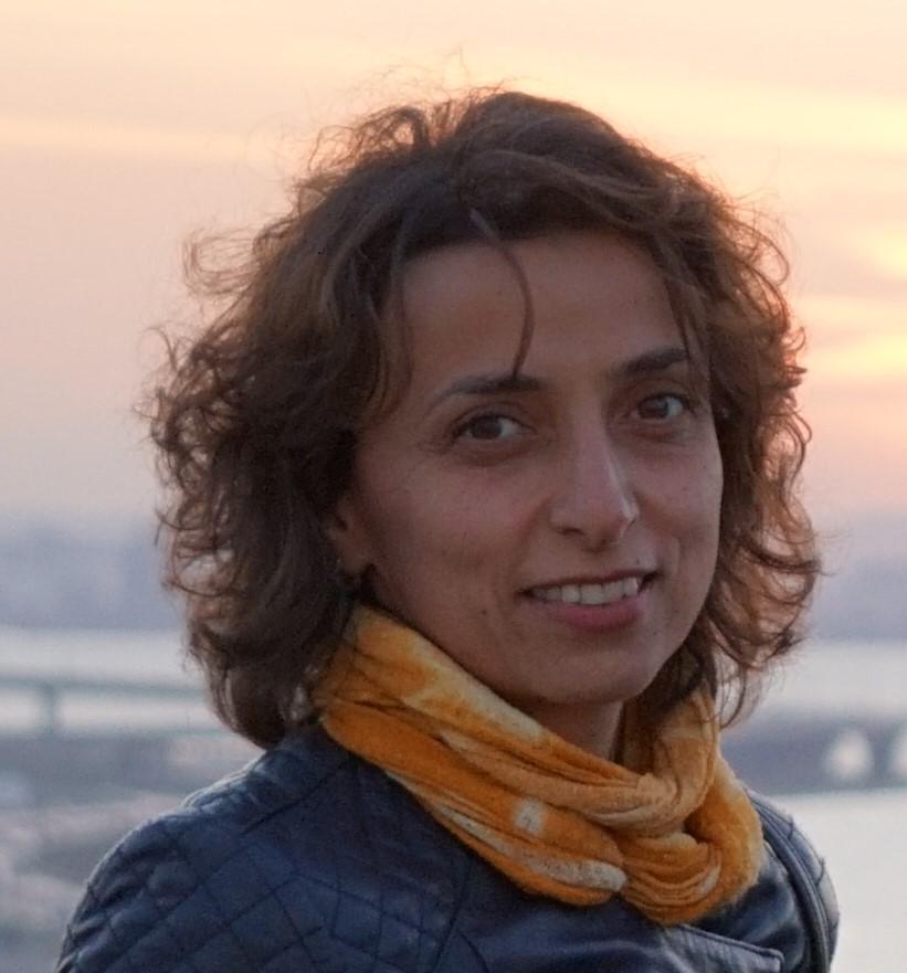 Весела Йорданова