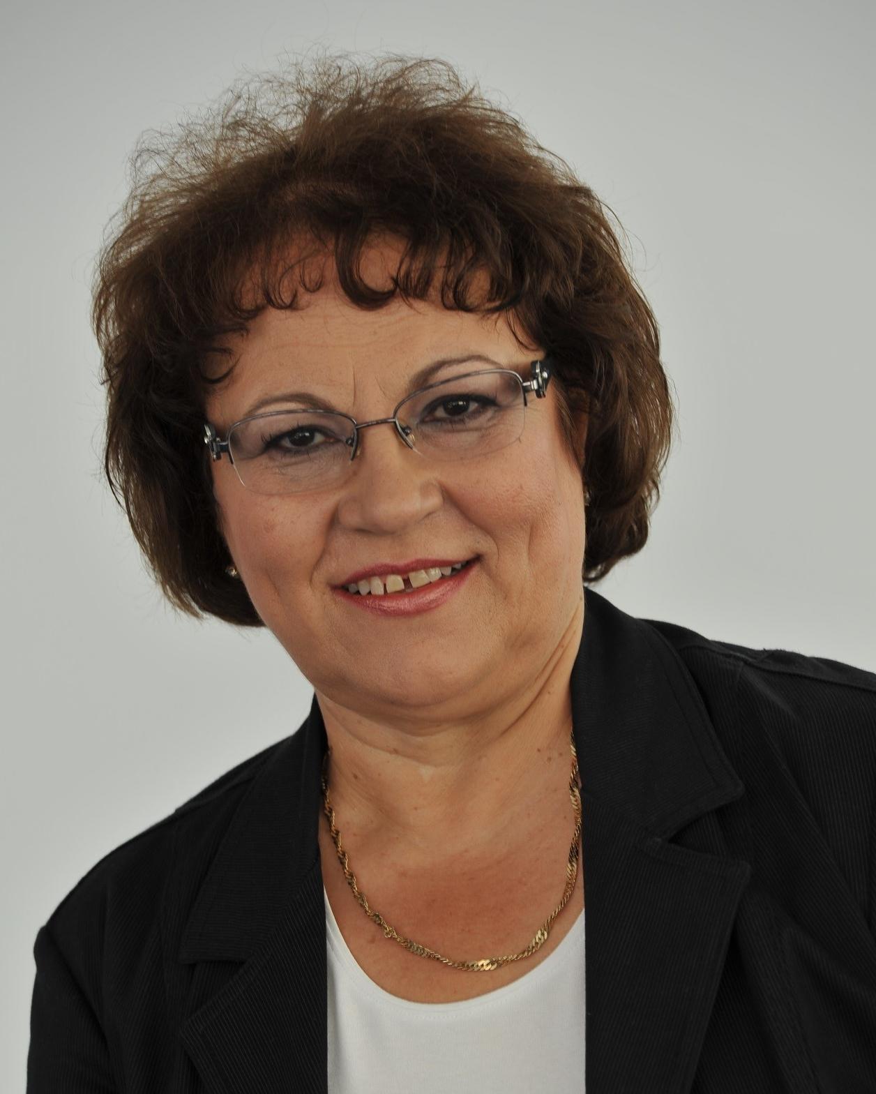 Наташа Цветкова