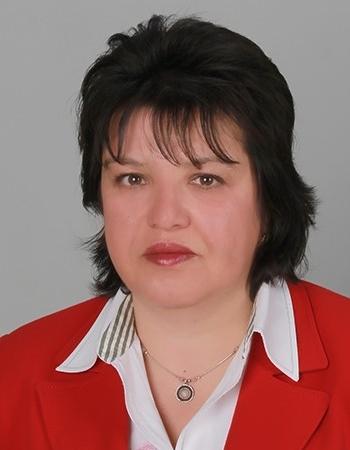 Венета Василева