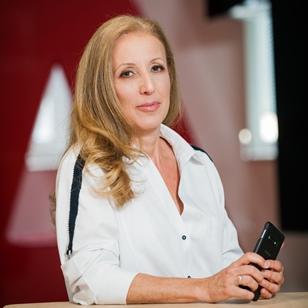 Анна Сачкова-Шутилова