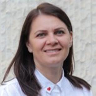Наталия Тулуш