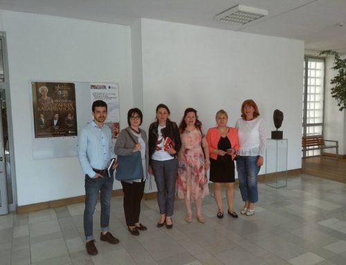 БАУХ и Нов български университет в сътрудничество по Сертификационната програма