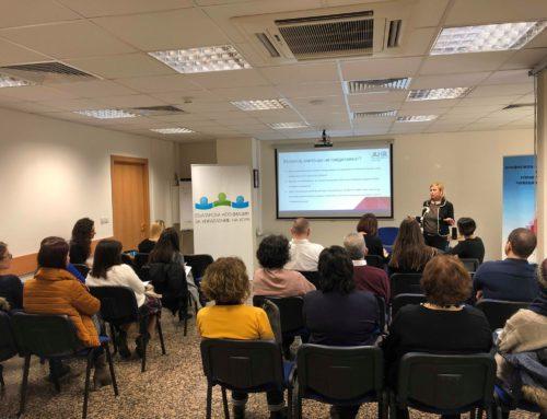 БАУХ представи своята Сертификационна програма на изложението HR Industry 2019