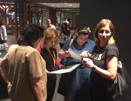 Участниците в Майската конференция на Българска асоциация за управление на хора проявиха интерес към Сертификационната програма
