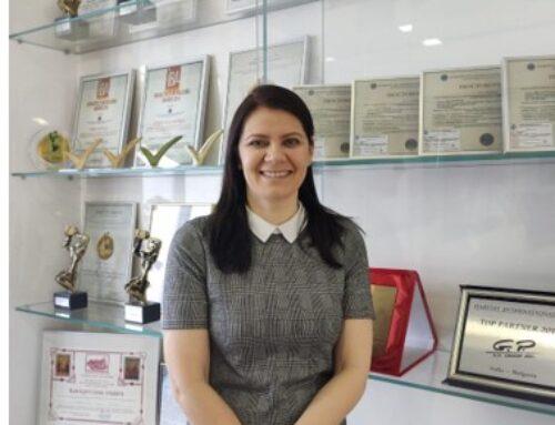 Сертификационната програма развива най-добрите професионални практики в HR